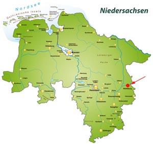 Niedersachsen Wolfsburg