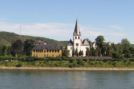 Rotweinstadt Bei Bonn