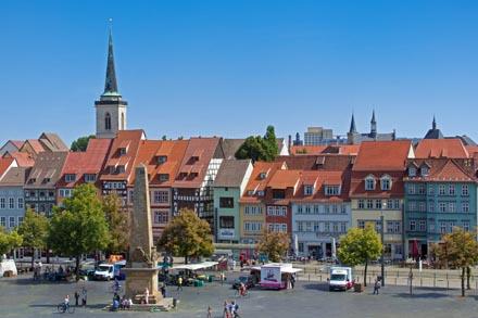 Domplatz Erfurt Veranstaltungen 2021