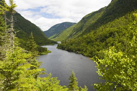 Quebec Provinz